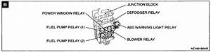 Technical Car Experts Answers Everything You Need  Ford Inside Fuse Box Diagram Showing Fuel