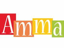 Amma Logo | Name Logo Generator - Smoothie, Summer ...