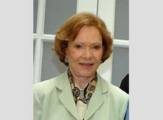 Rosalynn Carter biography birthday, trivia Georgian