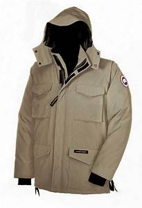Canada Goose Constable Parka Tan Men39s Jackets Parka
