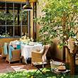 Magnificent Spanish Patio Design Ideas - Patio Design #153