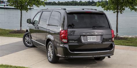 2015 Dodge Caravan Review by 2015 Dodge Grand Caravan Consumer Guide Auto