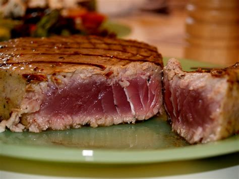 tuna steak cooking tuna steaks tuna steaks advantages of pressure cooking
