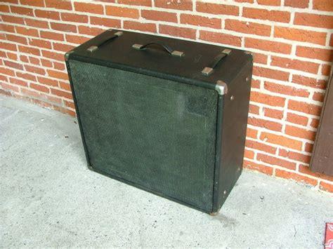 eg v4 cabinet speakers eg v4 4x12 speaker cabinet vintage extension cab