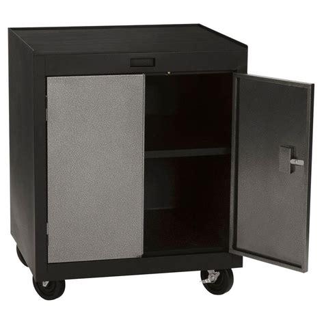 outdoor metal storage cabinet edsal 30 in h x 30 in w x 12 in d steel wall storage