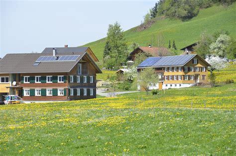 Kosten Als Hausbesitzer by Photovoltaik Oder Solaranlage Energieinstitut Vorarlberg