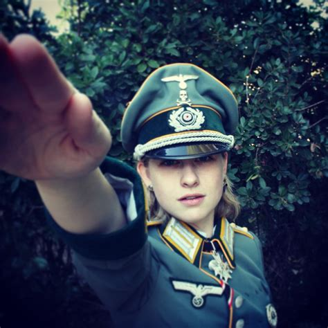 S Does Anyone Have A Nazi Uniform Fetish Sexy Beautiful Women Chan