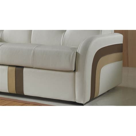 canapé cuir confortable fermo canapé convertible confortable canapé cuir