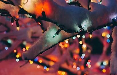 Navidad Luces Housfy