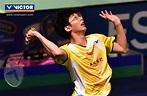 VICTOR World Tour Guide: Taipei Open Grand Prix Gold ...