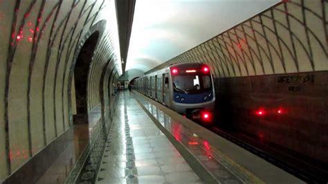 metrosubway  almaty kazakhstan youtube