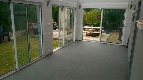 remplacer porte cuisine une veranda a la place d 39 une terrasse aout 2013