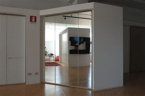 Prezzo Ingresso Expo Armadio Ante A Specchio Offerta Expo Falegnameria