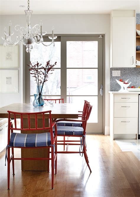 Openconcept Kitchen Design How To Turn Three Rooms Into