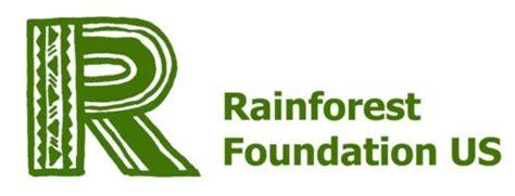 Rainforest Foundation US Announces Partnership with J
