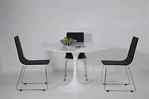Kare Design Bilder : kare design esstisch invitation mit tulpenfu online ~ Michelbontemps.com Haus und Dekorationen