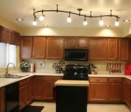 galley kitchen track lighting home design ideas