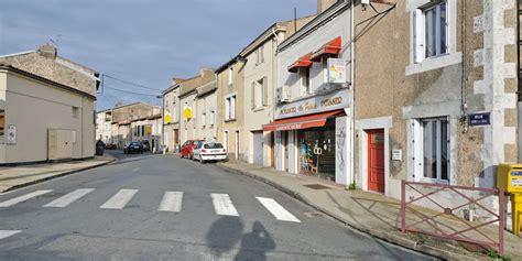 rue chaume de la cueille le porteau poitiers poitevins fr