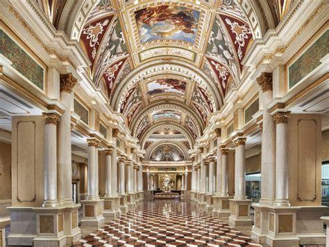 venetian las vegas hotel review conde nast traveler