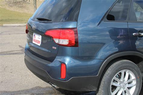2014 kia sorento rear lights waikem auto family
