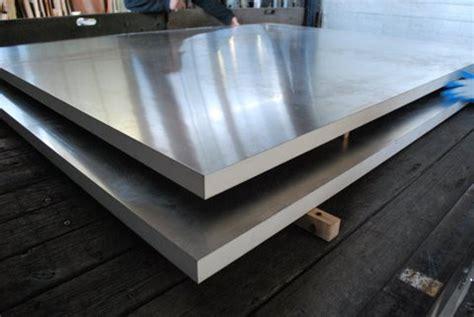 sing core lightweight aluminum honeycomb panels  warping patented wooden pivot door