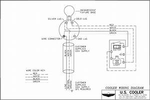 True Freezer Wiring Diagram