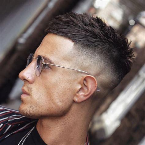 short haircuts  men  styles
