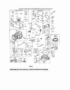 21 Hp Briggs And Stratton Engine Diagram