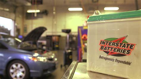 interstate batteries brand