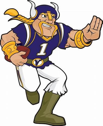 Vikings Minnesota Viking Clipart Viktor Nfl Football