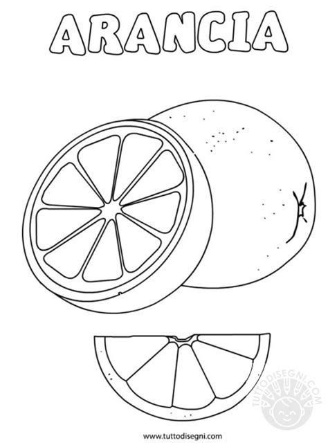 disegni da colorare frutta e verdura frutta e verdura tuttodisegni