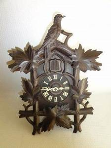 16 best Antique cuckoo clock Beha N 256 images on