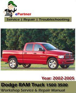 free service manuals online 2005 dodge ram 3500 navigation system dodge ram truck 1500 3500 service repair manual 2006 2009 automotive service repair manual