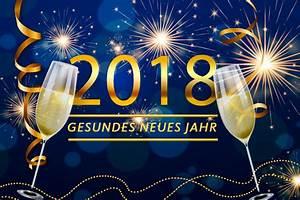 Gesundes Neues Jahr Sprüche : gesundes neues jahr 2018 ~ Frokenaadalensverden.com Haus und Dekorationen
