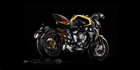 Mv Agusta Dragster Backgrounds by Brutale 800 Dragster Rr Motorcycle Mv Agusta Yellow