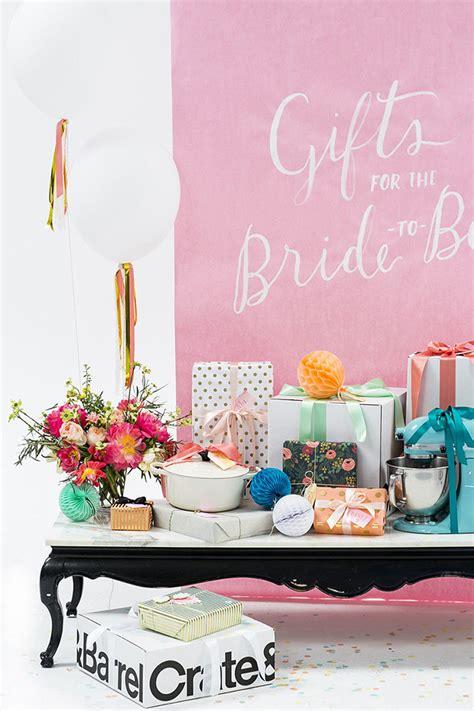 Wedding Shower Gift Ideas Choice Image   Wedding Dress, Decoration And Refrence