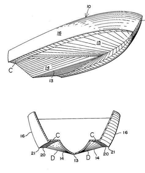 Boat Hull Shapes by Small Boat Hulls Shapes Types