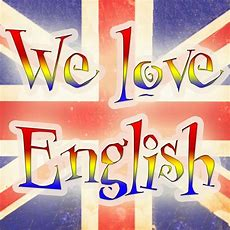 We Love English Youtube