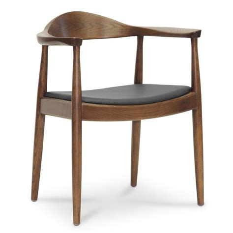baxton studio embick mid century modern dining chair
