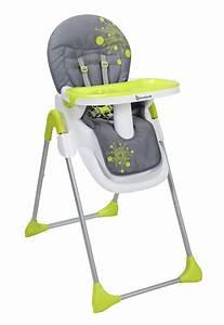 Chaise Haute Pas Cher : chaise haute inclinable ~ Teatrodelosmanantiales.com Idées de Décoration