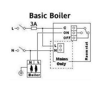new drayton digistat wiring diagram diynot forums