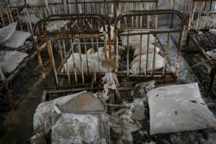 Chernobyl Nuclear Disaster People