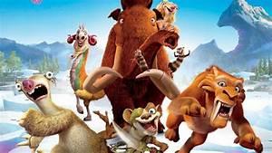 Ice Age Kollision Voraus Die Wichtigsten Charaktere