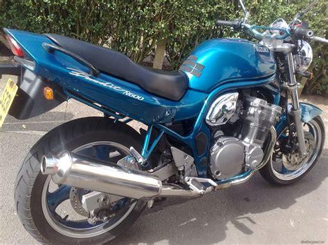 1998 Suzuki Bandit by 1998 Suzuki Bandit 600 Picture 2026642