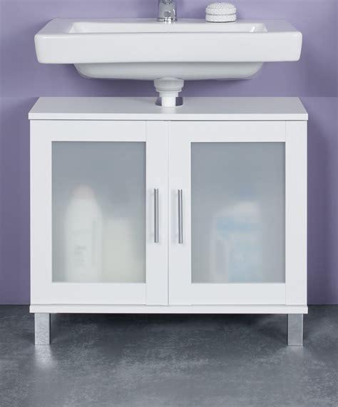 Badezimmer Unterschrank Folie by Unterschrank Florida Wei 223 Melamin