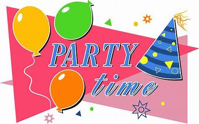 Party Celebrate Celebration Clipart Clipartmag