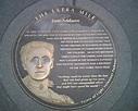 Memorials - Jane Addams: A Life of Service