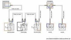 Schaltplan Für Wechselschaltung : schaltplan f r wechselschaltung und wechselschalter elektro electronic schematics diy und ~ Eleganceandgraceweddings.com Haus und Dekorationen