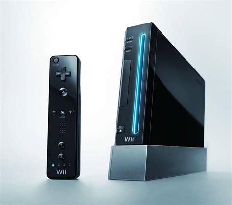 Wee Console by Actualit 233 Nouveaux Bundles Pour La Wii Gamecash