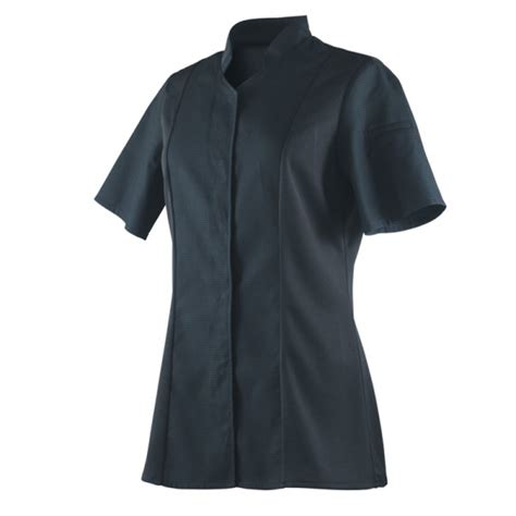 veste de cuisine robur veste de cuisine femme abella robur manelli